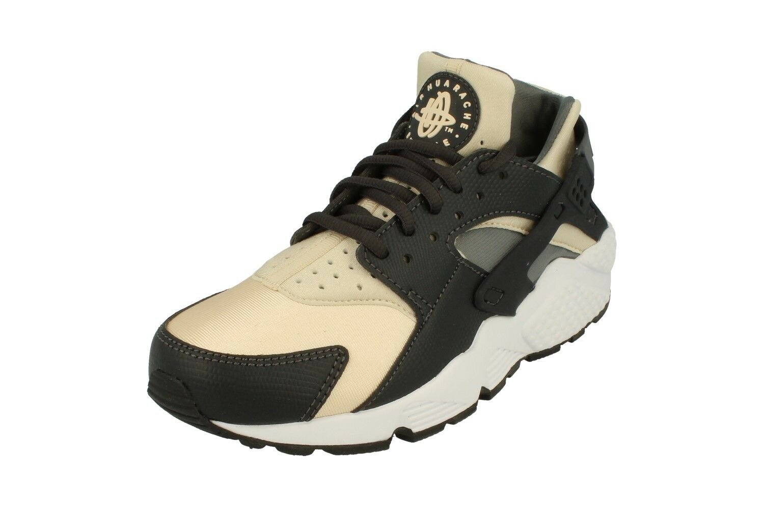 Nike Air Huarache Baskets Run Wo Hommes Running Trainers 634835 Baskets Huarache Chaussures 019 851684