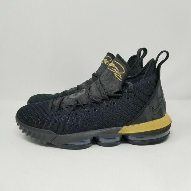 Nike Lebron 16 XVI I'm King Mens 11