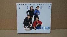 HK Band Beyond 海闊天空 CD
