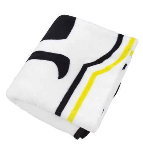 120x150cm Kids Boys Girls Character Super Soft Coral Fleece Throw Bed Blanket