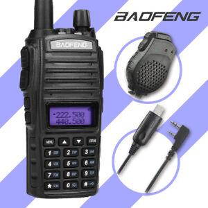 Baofeng-UV-82X3-Dual-PTT-Mic-Tri-Band-1-25m-VHF-UHF-Dual-PTT-Two-way-Radio
