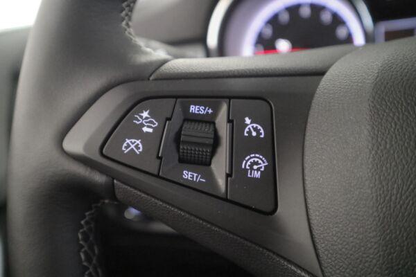 Opel Astra 1,0 T 105 Excite Sports Tourer - billede 5