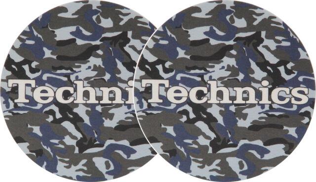 Panni Antistatici Per Giradischi.Coppia Feltri Panni Antistatici Per Giradischi Slipmats Technics Army Navy