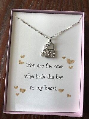 Love Pendant Necklace Swarovski