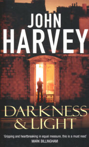 Darkness-amp-light-by-John-Harvey-Paperback-Expertly-Refurbished-Product