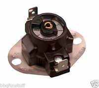 White Rodgers Snap Disc Limit Adjustable Switch 135 To 175 Degree 3l05-1