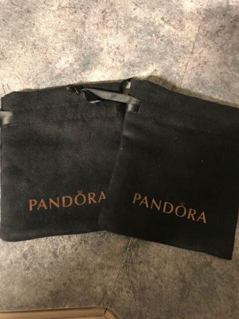 Pandora Large Pouches X 2