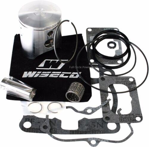 Wiseco Top End Rebuild Kit 2002 Yamaha YZ125 Piston Gasket Bearing 54.0mm