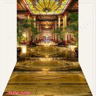 Indoor 10'x20'Computer/Digital Vinyl Scenic Photo Backdrop Background SW109B88