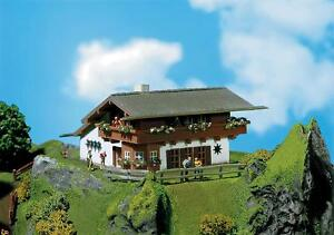 Faller Track N 232235 Guesthouse Edelweiß #new original packaging##