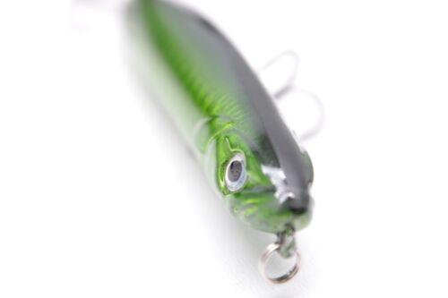 Details about  /Syma Fishing 1 piece-Pencilbait Stickbait Wobber Lures 9,5cm 18g jiggen show original title