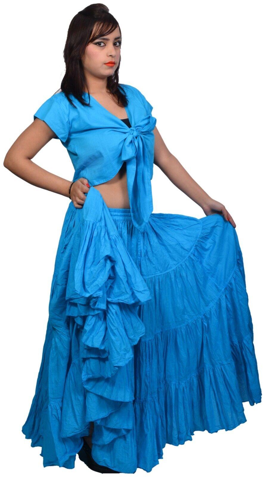 Wevez 25 Yard ATS Dance Skirts - Belly Dance Skirts