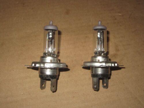 OEM Genuine Osram HB2 9003 H4U Halogen Bulb 12v Head Light headlight lamp 2
