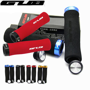 Cycling Tape Lock-on Bicycle Clamps Handlebar 1 Foam Single Mtb Grips Bike Pair Bike Components & Parts