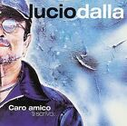 Caro Amico Ti Scrivo by Lucio Dalla (Singer/Songwriter) (CD, Oct-2002, Sony BMG)