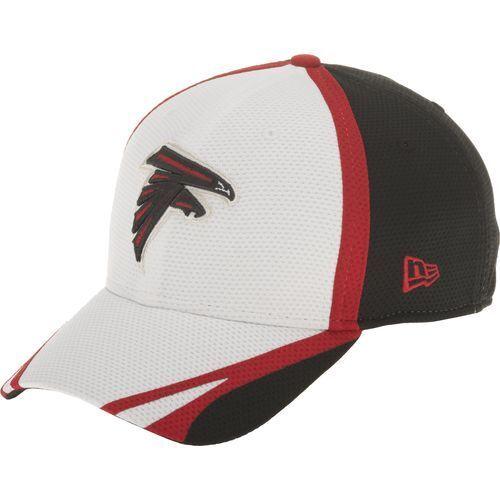 New NFL Atlanta Falcons New Era Men/'s 39THIRTY On Field Training Cap Hat