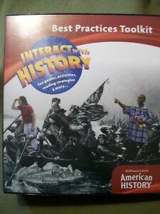 McDougal Littell American History Best Practices Toolkit