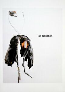 Isa-Genzken-Ohne-Titel-2016-numerate-ORIGINALE-stampa-digitale