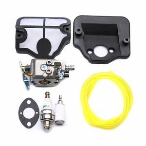 Carburetor Carb Kit For HUSQVARNA 36 41 136 137 141 142 ...