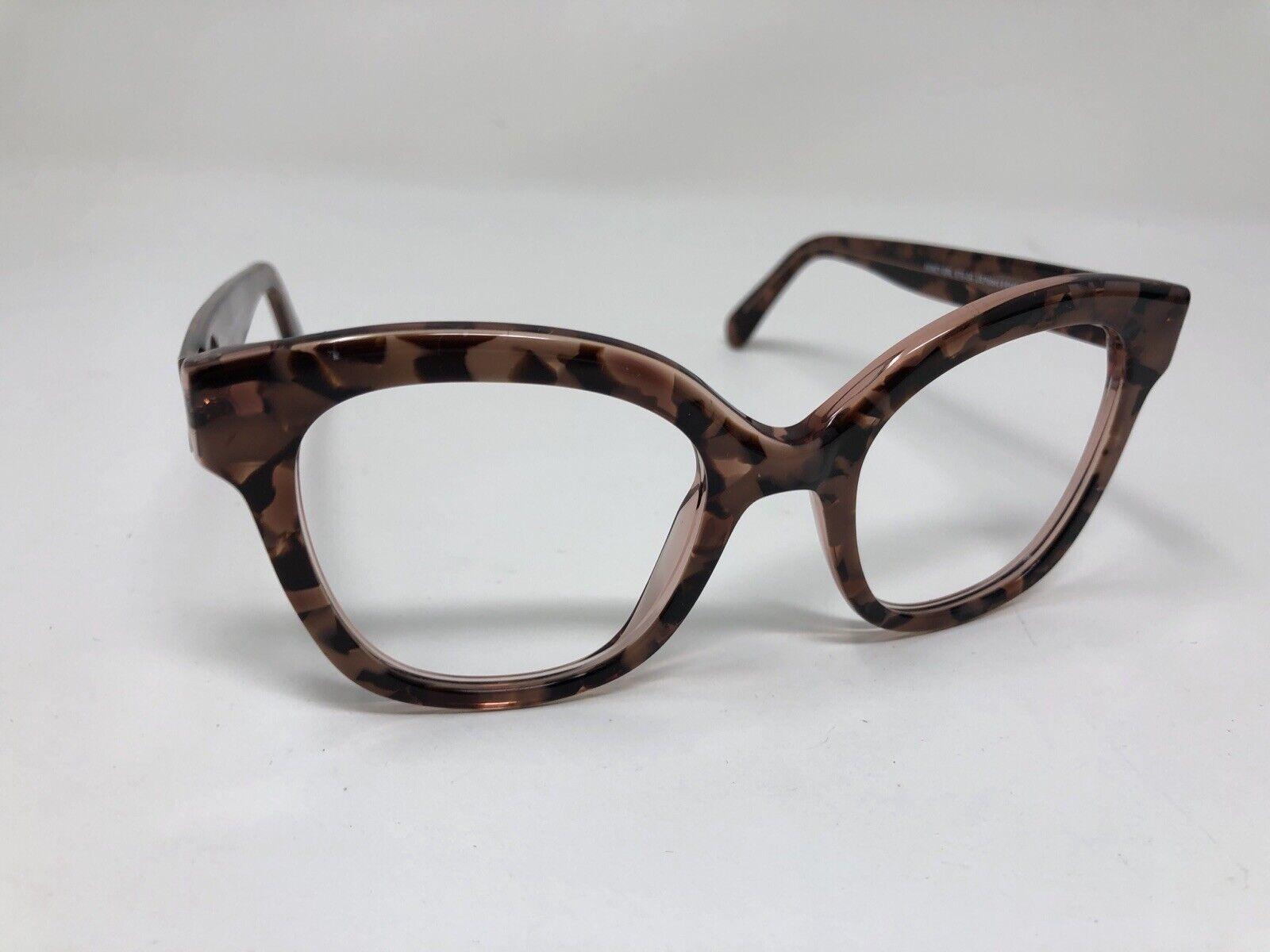 Authentic Maui Jim Sunglasses Honey Girl MJ751-09A 51[]21 Peach Havana P234