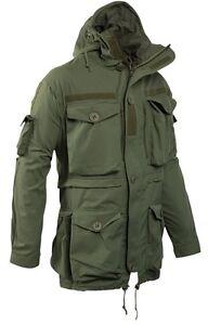 Leo-Kohler-Combat-Jacket-BW-KSK-Outdoor-Smock-Jacket-Special-Forces-Army-Olive