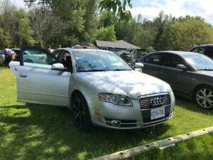 Best 2006 A4 2.0T at this price from Vancouver