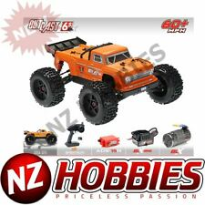 ARRMA Outcast 6s BLX 4wd 1/8 Rolling Chassis W Complete