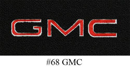 4pc Cutpile 1995-2001 GMC Jimmy Floor Mats