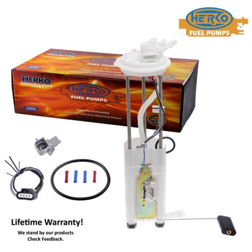 Herko Fuel Pump Module 291GE For Chevrolet,GMC C2500,C3500,K2500,K3500 1998-2000