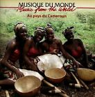 In the Land of Cameroon [CD/DVD] by Various Artists (CD, Apr-2013, 2 Discs, Buda Musique (France))