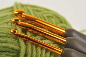 4-0mm-TULIP-ETIMO-T-15-Cushion-Grip-Aluminium-Gold-CROCHET-HOOK