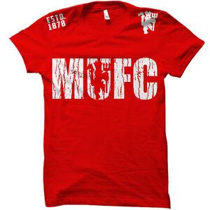 e0e57454131 Image is loading MUFC-Manchester-United-Futbol-International-Sponsored-Team- Soccer-