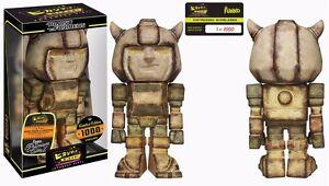 Funko-Hikari-Transformers-Distressed-Bumblebee-Vinyl-Figure-Limited-Ed-1-of-1000