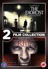 Exorcist The Rite 5051892117838 DVD Region 2 P H