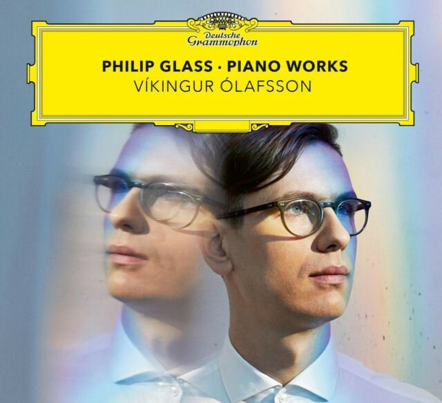 Siggi String Quartet - Philip Glass: Piano Works