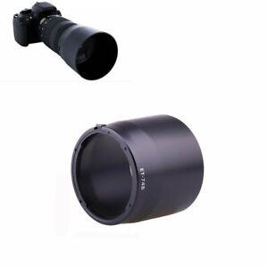 ET-74B-ET74B-Lens-Hood-for-Canon-EF-70-300mm-F-4-5-6-IS-II-USM-Lens