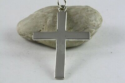 Tempelritter Kreuz AnhÄnger SilberanhÄnger 925 Echt Silber / 343