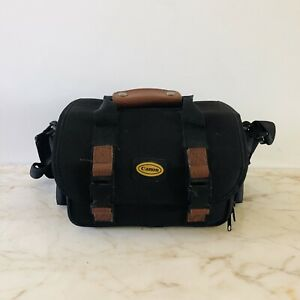 CANON-Camera-Camcorder-Bag-with-Side-Pockets
