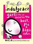 Indulgence by Lisa Swerling, Ralph Lazar (Hardback, 2008)