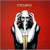 Cyclefly - Generation Sap (1999) FREE POSTAGE 008811193027