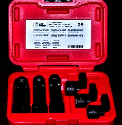 SCHLEY 15300 EGT SENSOR SOCKET SET