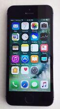 Apple iPhone 5s - 32GB - Space Gray (Verizon) Smartphone