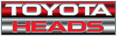 Toyota Heads