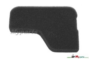p//n:118550946//0 MY PARTS foam air filter compatible with GGP models WBE140