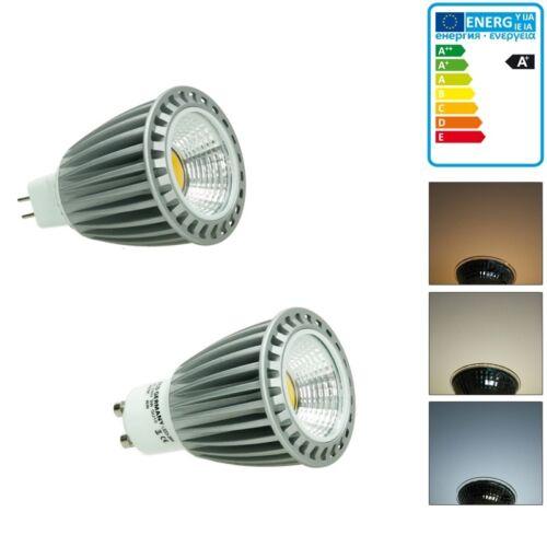 LED gu10 mr16 e14 e27 SMD LED COB Lamp Bulb Light Spot Spotlight 3w 4w 6w 9w