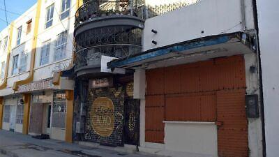 Se renta local de 65 m2 en Zona Centro PMR-739