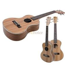 "New 26"" Professional 18 Frets Rosewood Exquisite Zebra Wood Tenor Ukulele Guitar"