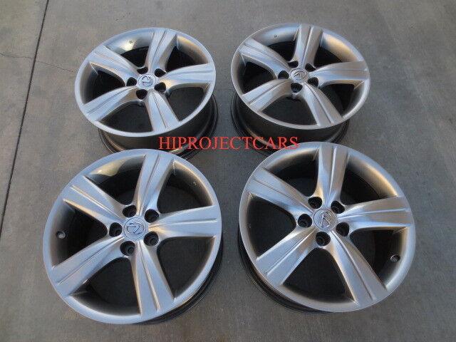Lexus GS350 GS430 18'' OEM Wheels Rims Factory 74184 18 17 GS