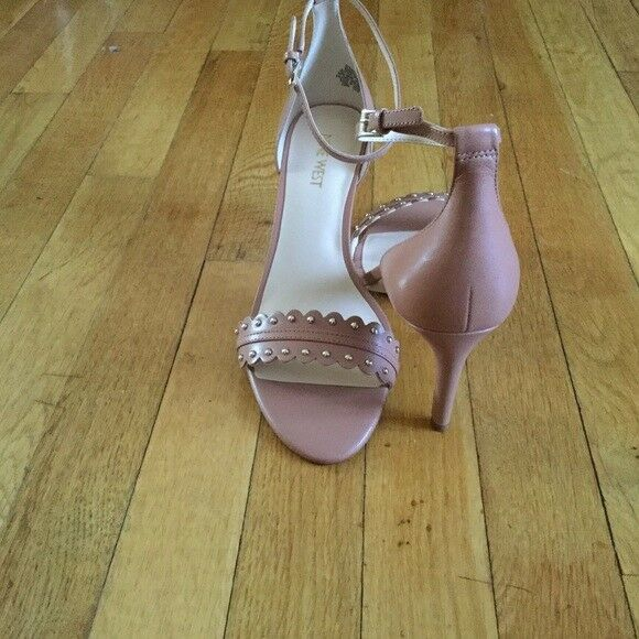 Nuova lista Nine West Ankle Ankle Ankle Strap Sandal  buona qualità