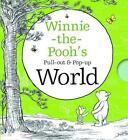 Winnie-the-Pooh's World Pocket Pop-Up von Alan Alexander Milne (2016, Taschenbuch)